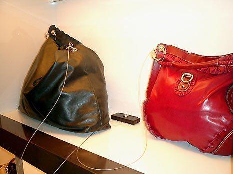 Handbag Security