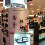 Vantage II Sony Ericcson