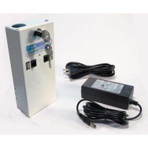 2 Port Alarm w/USB Power