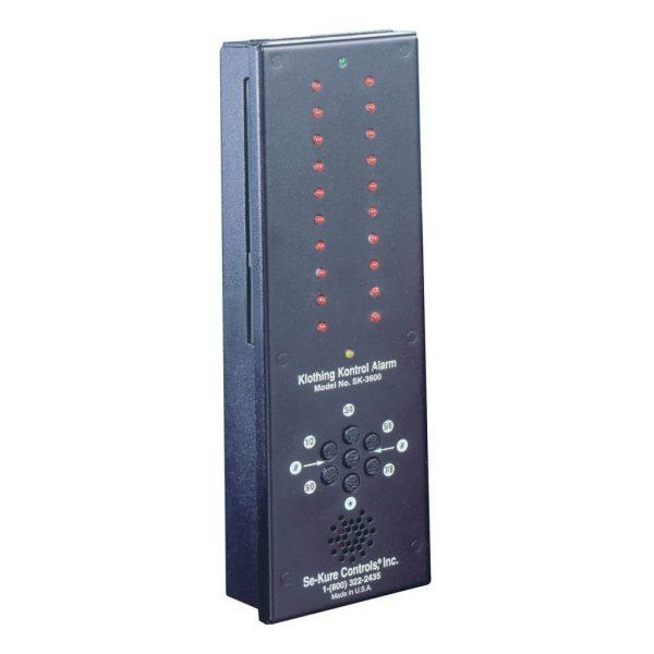 Klothing Kontrol Alarm Module