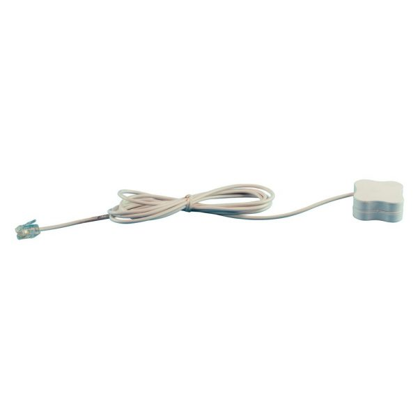 6′ Straight Wire Butterfly Klothing Kontrol Sensor