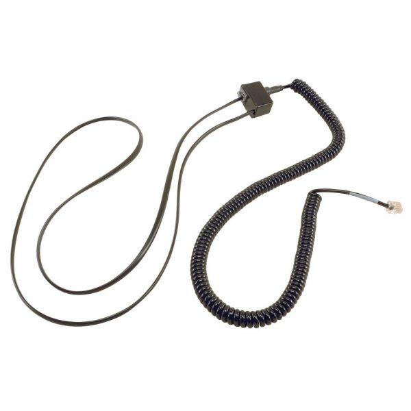 12′ Coiled Sensor for Garment Sleeves