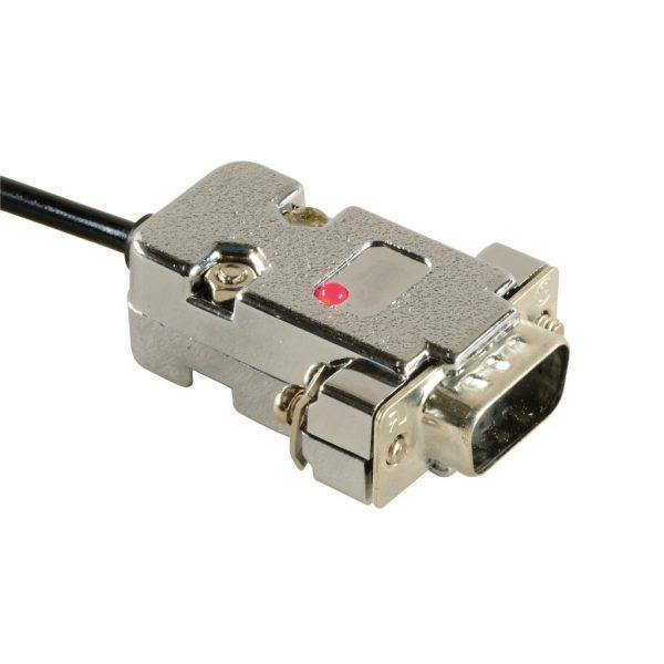 VGA Port Sensor