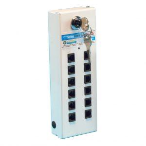 Mini 12 Port Alarm
