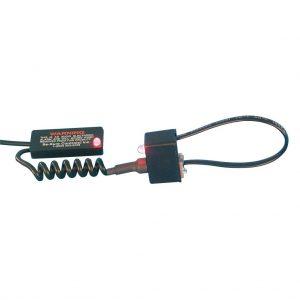 Dual Sensor (Rectangular to Collar Lasso)