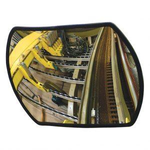 Roundtangular Mirrors