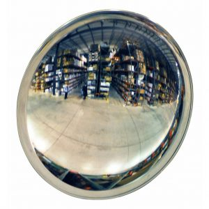 DomeVex Wide View Convex Mirrors