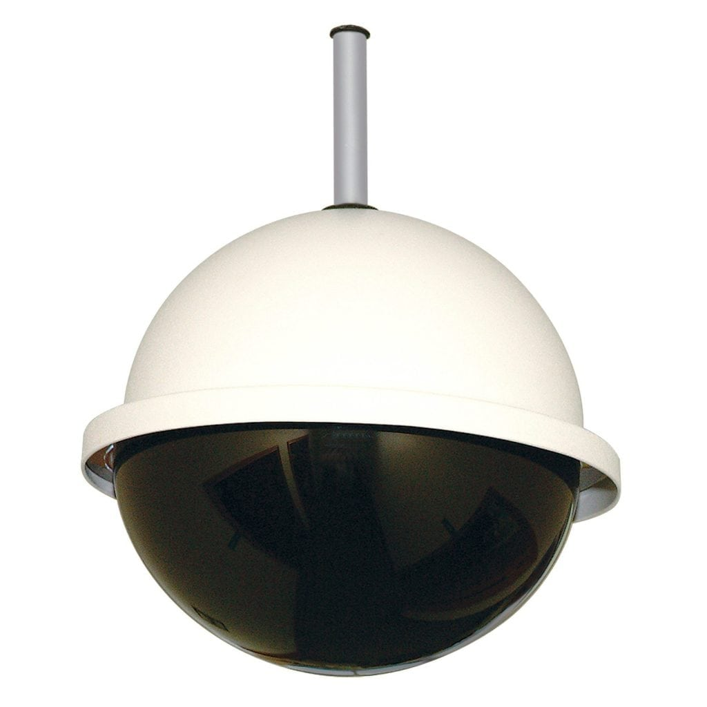 Pendant Mounted Domes