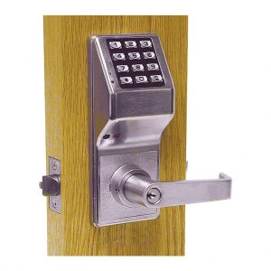 Trilogy Electronic Door Lock