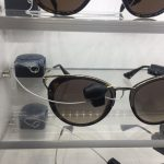 Nordstrom alarming recoiler for sunglasses