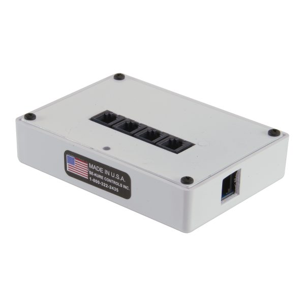 Remote Switch Junction Box