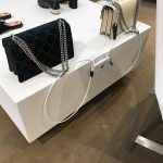 Nordstrom Chanel Lock box